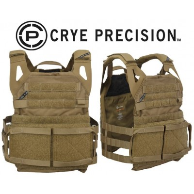 Облегченный бронежилет Crye Precision Jumpable Plate Carrier JPC 2.0 Coyote