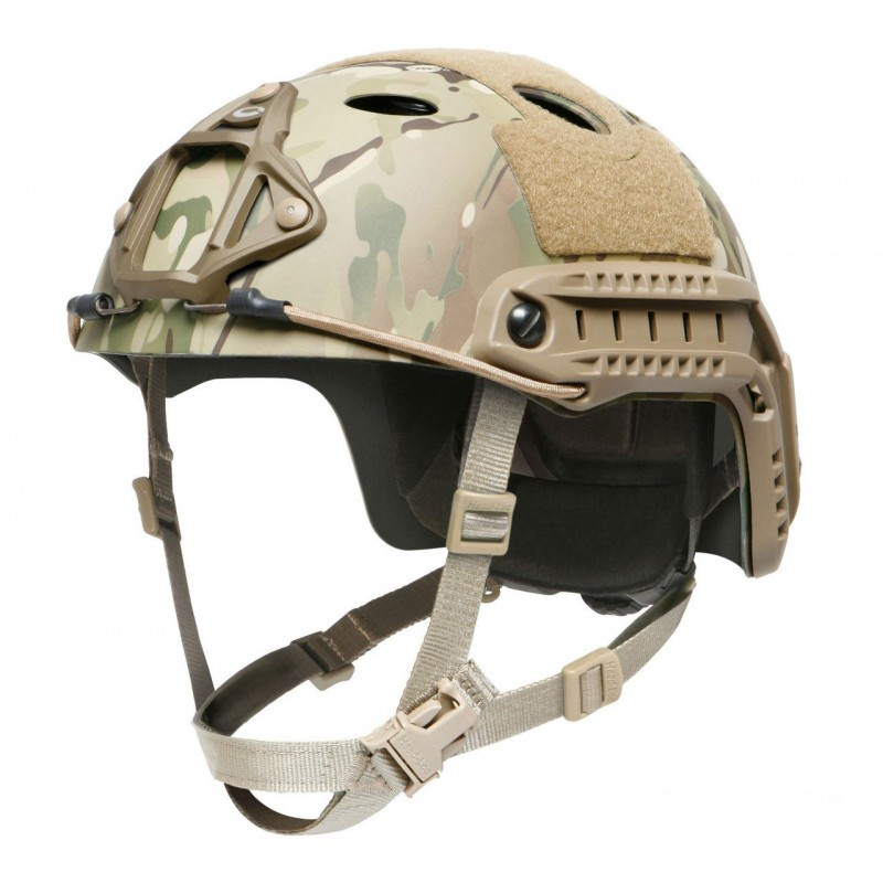 Каска Ops-Core FAST Carbon Helmet