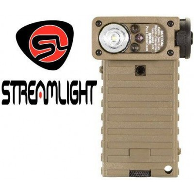 Фонарь Streamlight Sidewinder Hands Free Aviation Light used (бывший в употреблении)