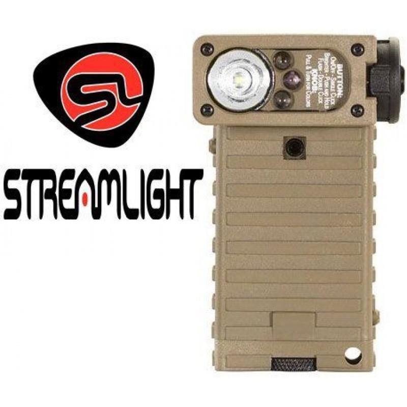 Фонарь Streamlight Sidewinder Hands Free Aviation Light used (бывший в употреблении)