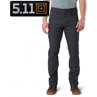 Тактические штаны 5.11 Defender-Flex Slim Volcanic, размер W34/L32