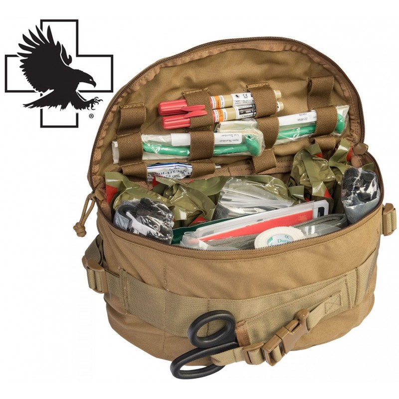 Аптечка на группу NAR Combat Casualty Response Kit CCRK - Squad Kit (ПОД ЗАКАЗ)