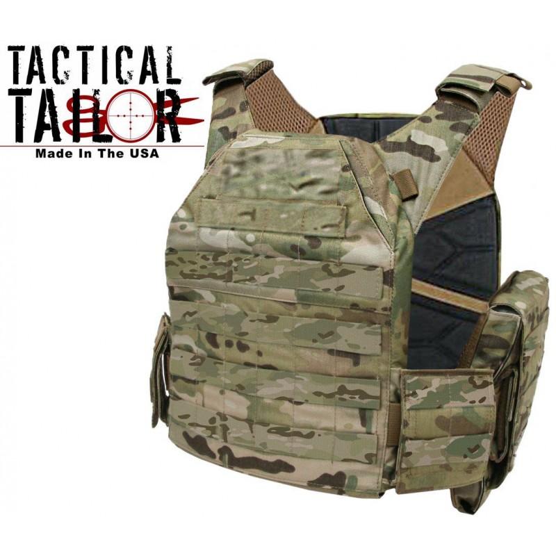 Плэйт кэрриер Tactical Tailor Fight Light Plate Carrier
