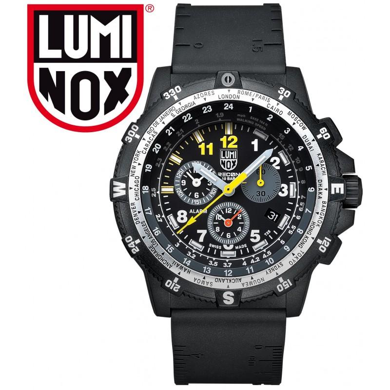 Часы Luminox Recon Team Leader Chrono XL.8842.MI