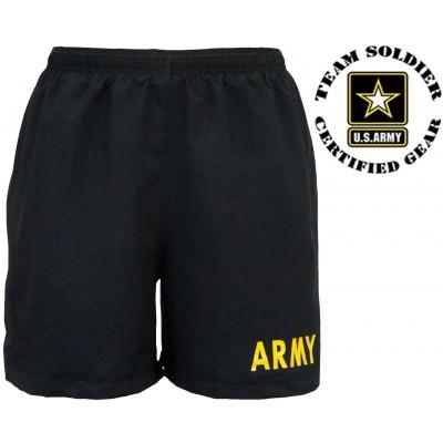 Шорты спортивные нового образца US ARMY APFU Trunks Physical Fit, размер XL