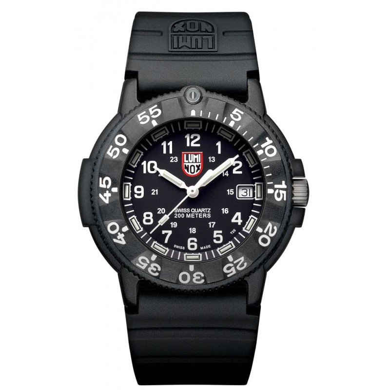 Часы Luminox XS.3001 Navy SEAL Diving Watch