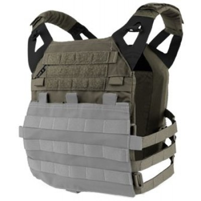 Облегченный бронежилет Crye Precision Jumpable Plate Carrier JPC 2.0 Ranger Green