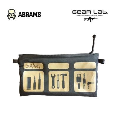 Сумка для мелочевки / инструментов GearLab GPocket 2 Gen. INK Medium