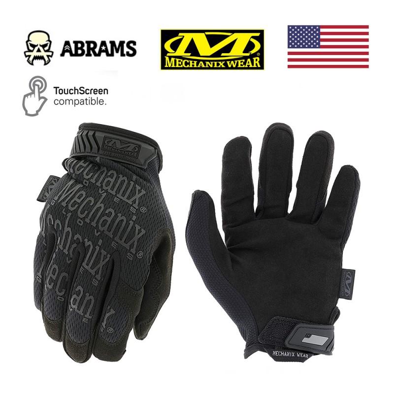 Перчатки тактические Mechanix Original® Black