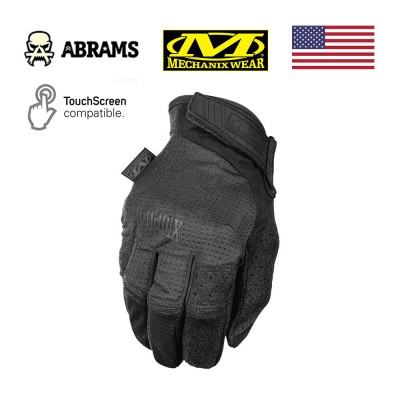 Перчатки тактические Mechanix Specialty Vent Covert Gloves Black