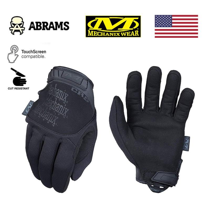 Тактические перчатки Mechanix Wear - Tactical Specialty Pursuit CR5 Cut Resistant Gloves (Устойчивые к порезам)
