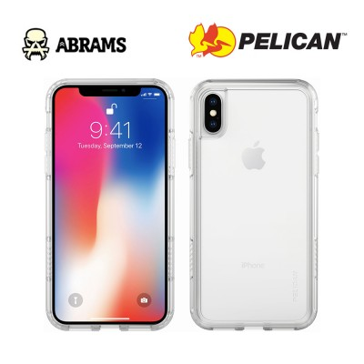 Чехол Pelican Adventurer iPhone X / Xs