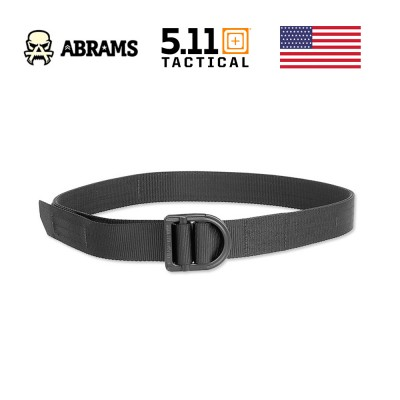 Ремень 5.11 Tactical Trainer Belt - 1 1/2 Wide Black
