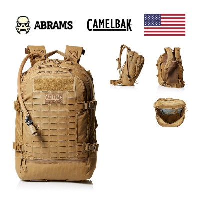 Рюкзак Camelbak Skirmish Coyote 100 oz/3L With Mil Spec Antidote (33L)