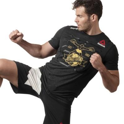 Reebok UFC Fight Night   Юбилейная 25 лет